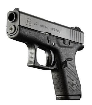 Glock 42 .380 ACP