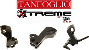 Tanfoglio Hammer XTREME TITAN