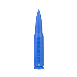 Dummy Bullet 7.62x51 .308W BLUE IMI