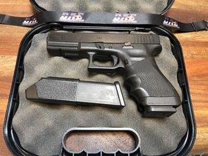 Glock 17 Gen3 9x19