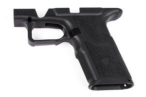 ZEV OZ9 Standard Size Grip Kit, Black