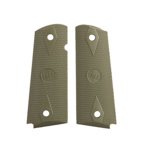 Grip Plates 1911-A1, Rubberized