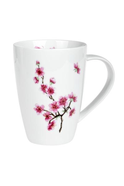 Stor Temugg 0,6 l - Cherry Blossom
