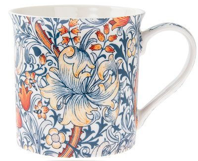 William Morris Golden Lily - Mugg