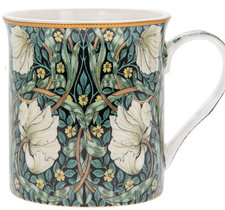 William Morris Pimpernel - Mugg