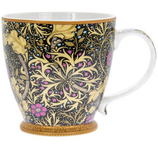 William Morris Seaweed - Frukostmugg
