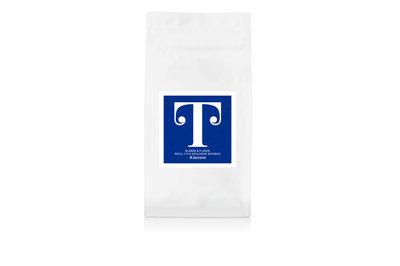 T-TE Blåbär & Fläder Refill - Rooibos