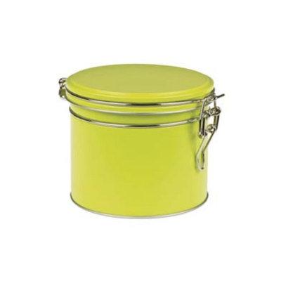 Rund grön teburk - 150g