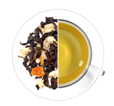 Orange & Mango Oolong