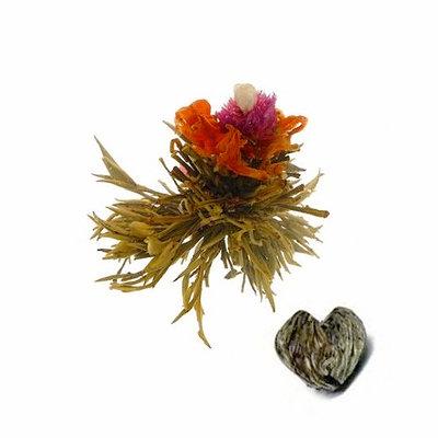 Ai Xing Feng Xian 'Love Heart' - 1st
