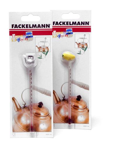 Te-termometer