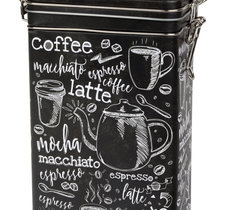 Kaffeburk Macchiato 500g