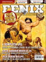 Fenix nr 2, 2012