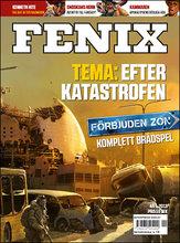 Fenix nr 1, 2013