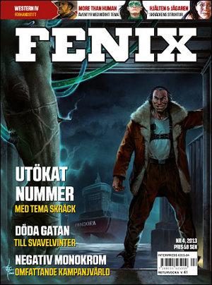 Fenix nr 4, 2013