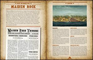 Slaget om Maiden Rock