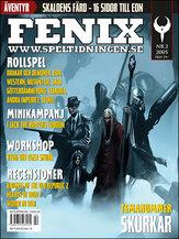 Fenix nr 2, 2005