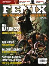 Fenix nr 4, 2007