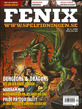 Fenix nr 4, 2008