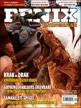 Fenix nr 5, 2009