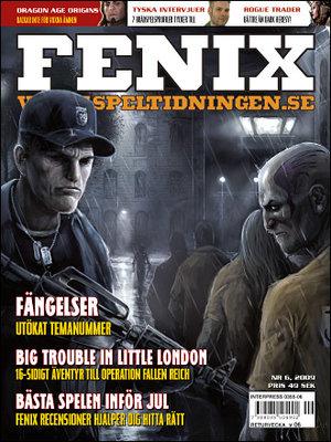 Fenix nr 6, 2009