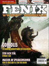Fenix nr 2, 2010