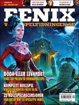 Fenix nr 5, 2010