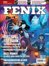 Fenix nr 4, 2015