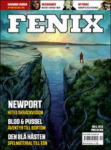 Fenix nr 4, 2016
