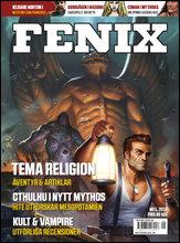 Fenix nr 5, 2018