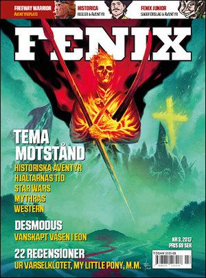 Fenix nr 3, 2017