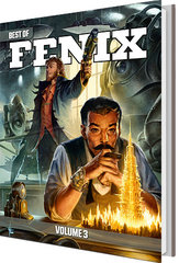 Best of Fenix Volume 3 (hardcover)