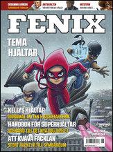 Fenix nr 6, 2018