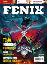 Fenix nr 1, 2018