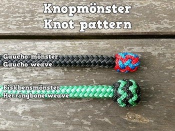 Split reins with removable snaps and end knots