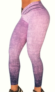 Bia Brazil Tights Ombre Frosty Pink