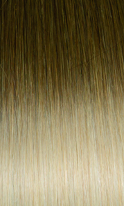 HairBooster #8/DB4 Ombre Dark Blonde / Dark Golden Blonde