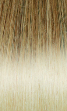 HairBooster #10/20 Ombre Dark Ash Blonde / Ultra Very Light Blonde