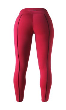 Bia Brazil Tights 3115 Diva Bordeaux