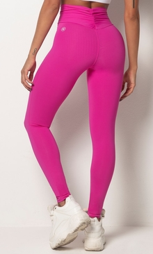HIPKINI Ruffle Tights Pink