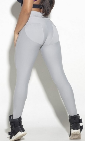 HIPKINI Downtown Tights Grey