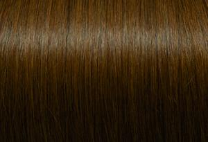HairBooster #17  Deep Copper Golden Brown