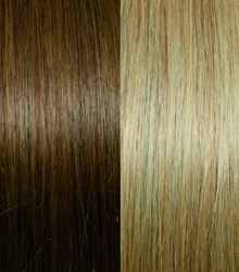 HairBooster #12/DB3 Golden Blond With Dark Blond Stripes