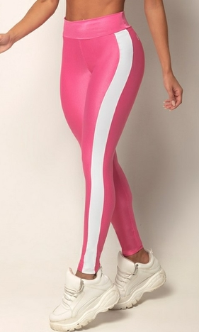 HIPKINI Victory Tights Scrunch Soft Pink