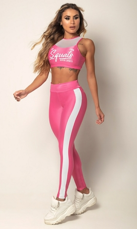 Vict Fitness Legging Scrunch