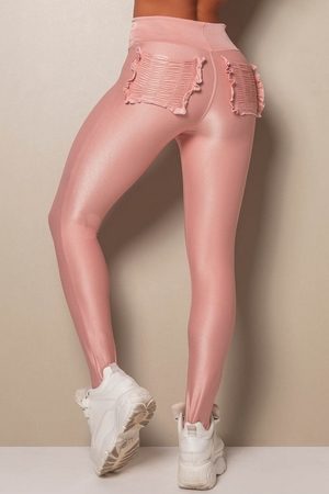 HIPKINI Pocket Soft Pink