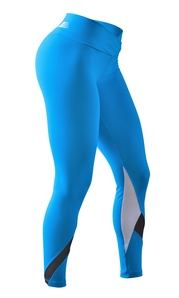 Bia Brazil Leggings 5001 V-CUT Basic Blue