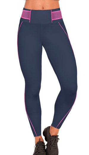 Bia Brazil Tights 3185 Action Midnight Blue