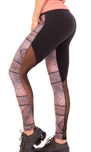 Bia Brazil Tights 5149 Must-Have Cobra
