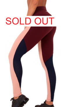 Bia Brazil Tights 5149 Must-Have Sand
